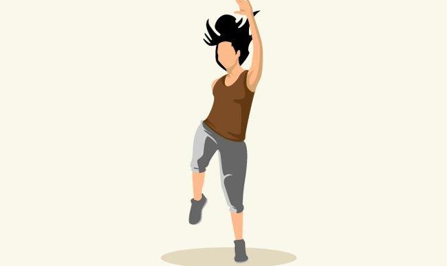 DanceFit! Танцы и Аэробика!